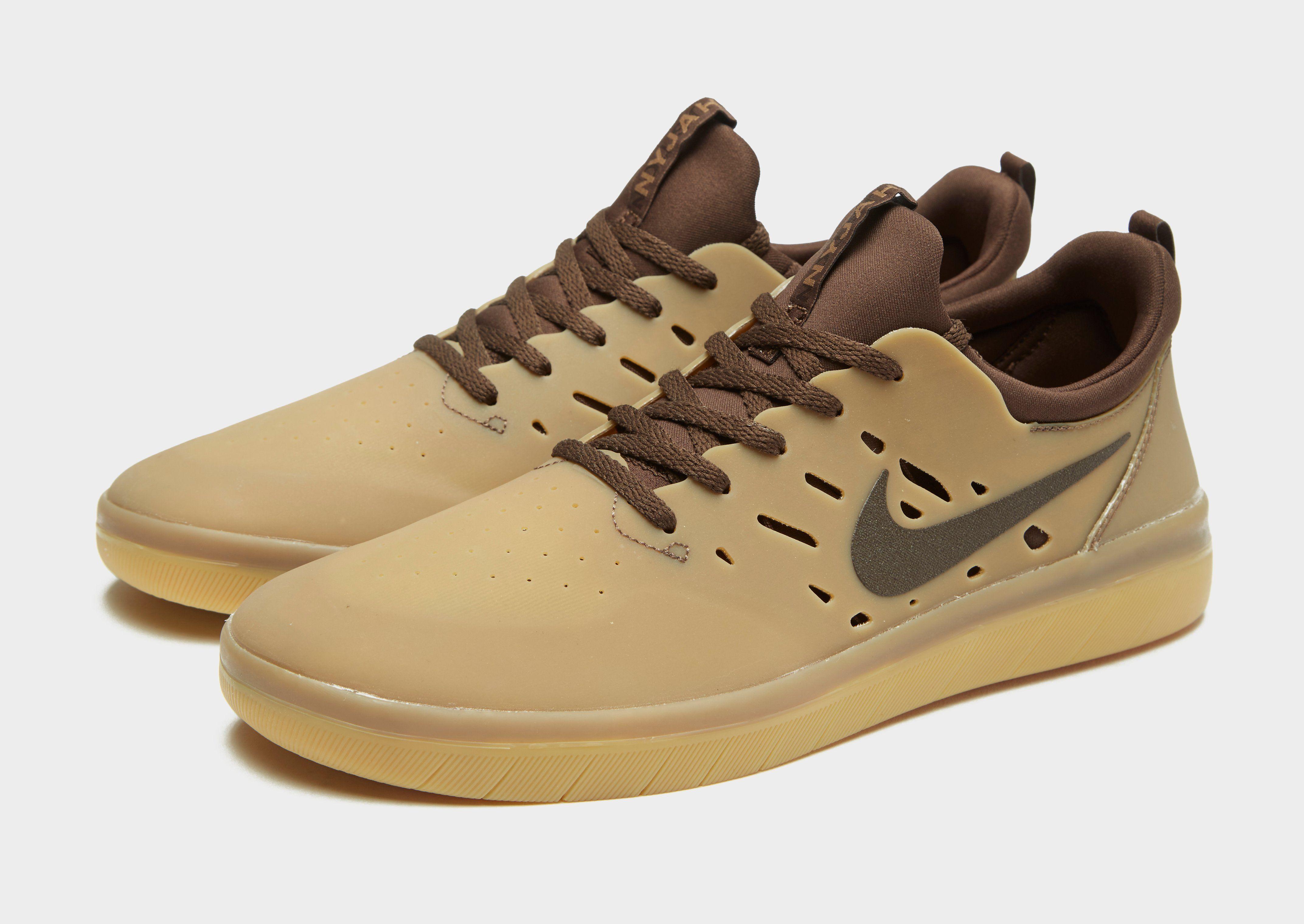 Nagelneu Unisex Nike SB Nyjah Free Braun Freies Verschiffen Extrem Für Billigen Rabatt Billig Billig Auslassstellen TOAofjFSqZ