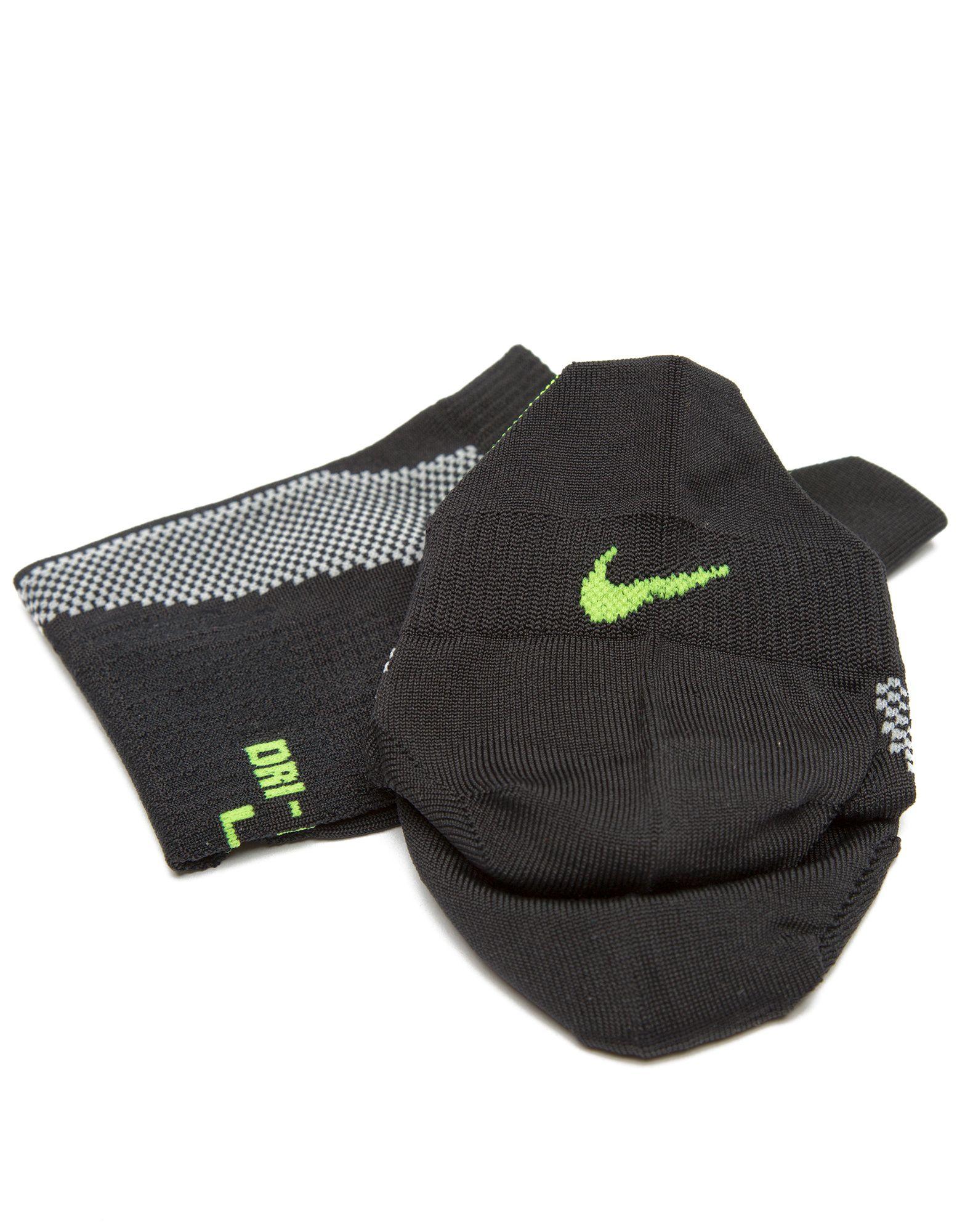 Nike Elite Running Lightweight Socks