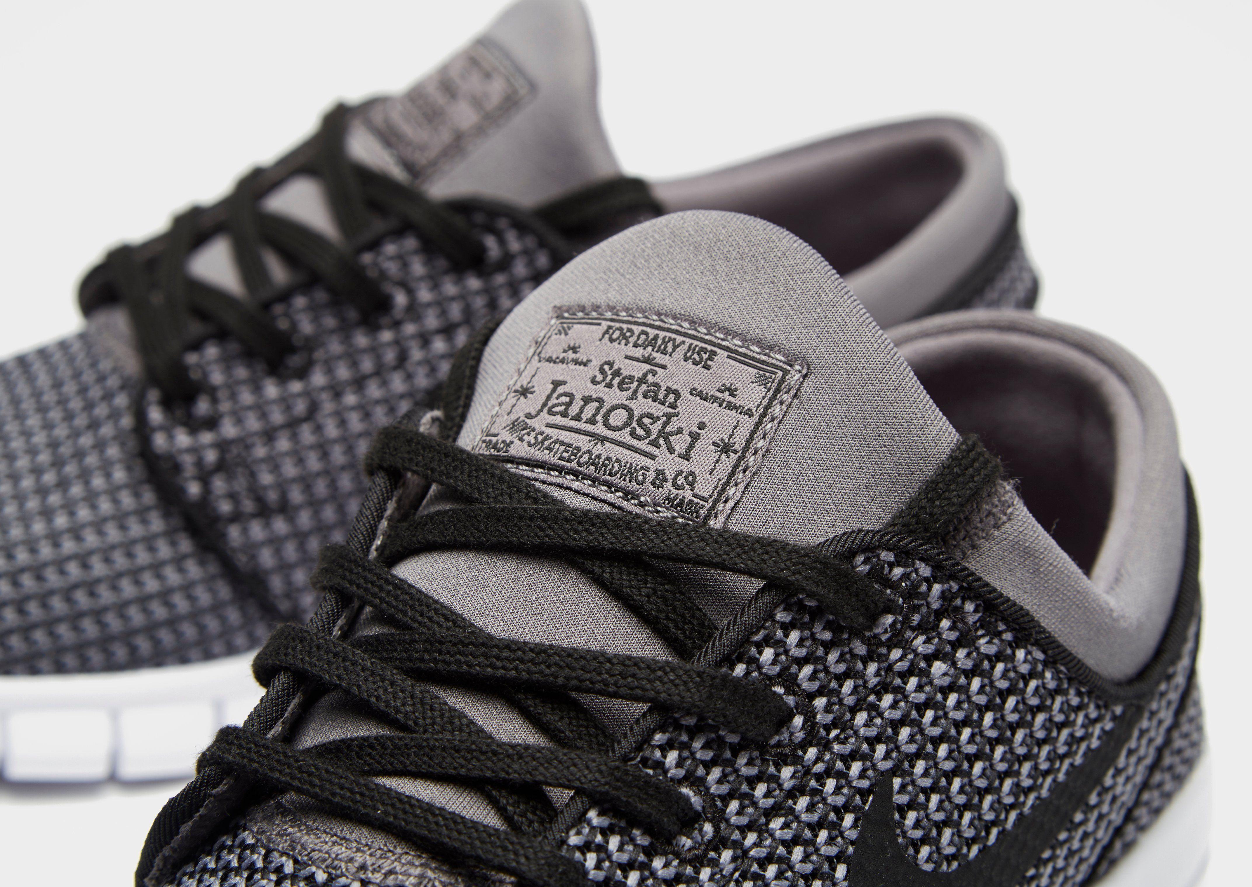 Billig Verkauf Zuverlässig Nike SB Stefan Janoski Max Grau Footlocker Finish Zum Verkauf Günstiger Preis Freies Verschiffen 2018 Neue vFz0UGXn0X