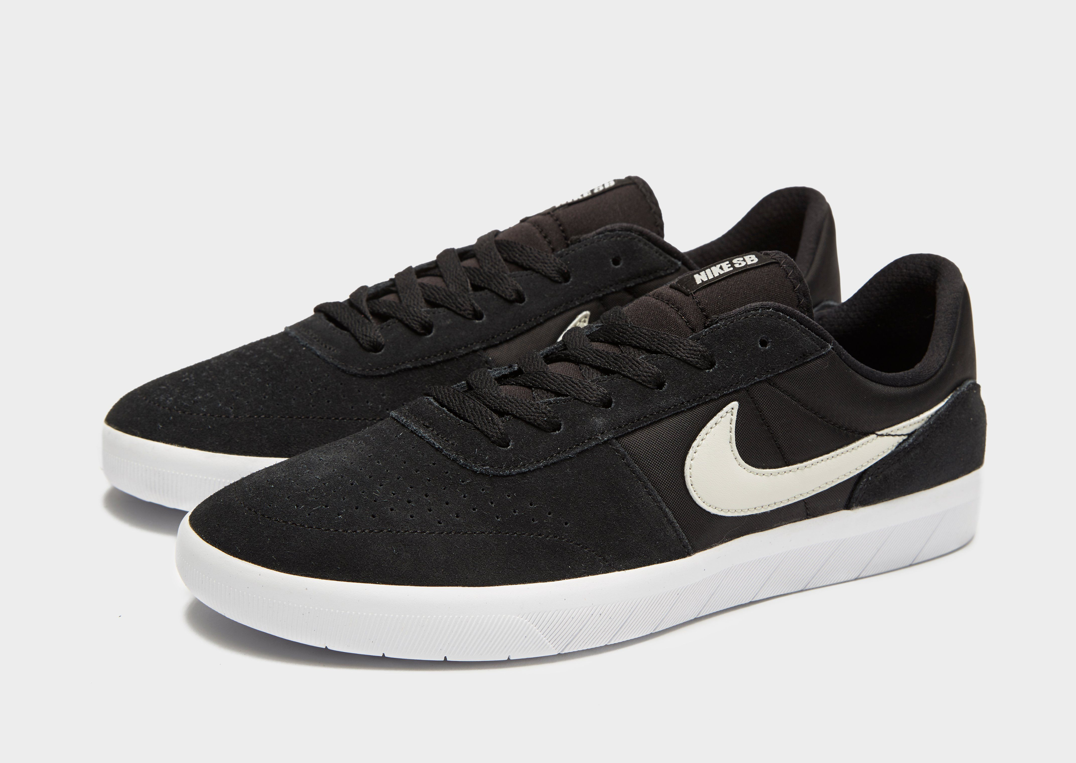 Nike Sb Team Classic chaussures noirNike