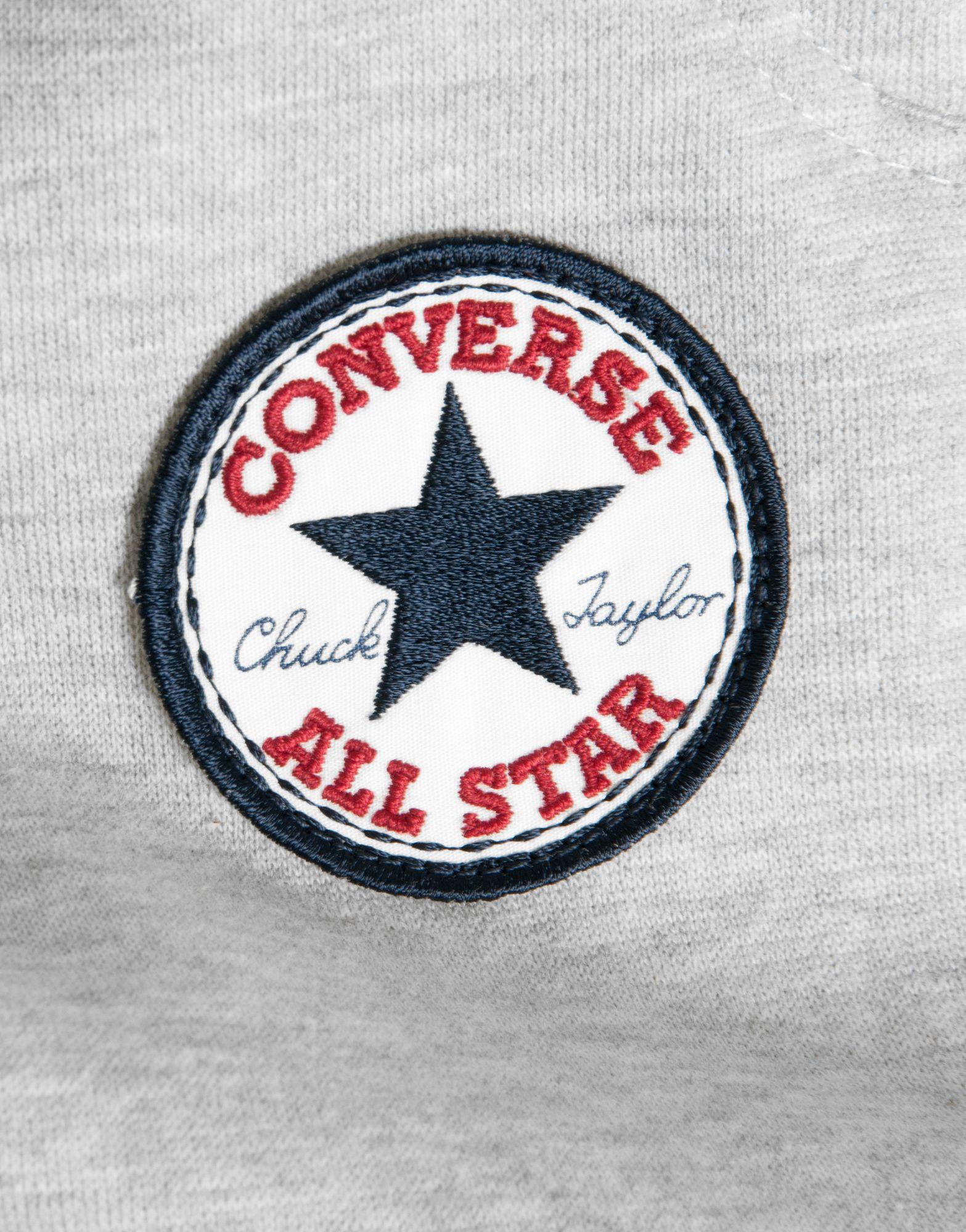 Converse Chuck Patch Pants Junior