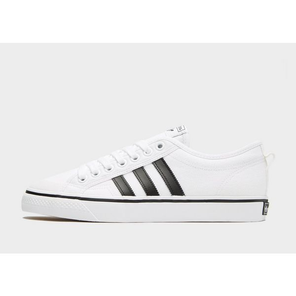 save off 0bc85 2f672 adidas Originals Nizza Lo ...