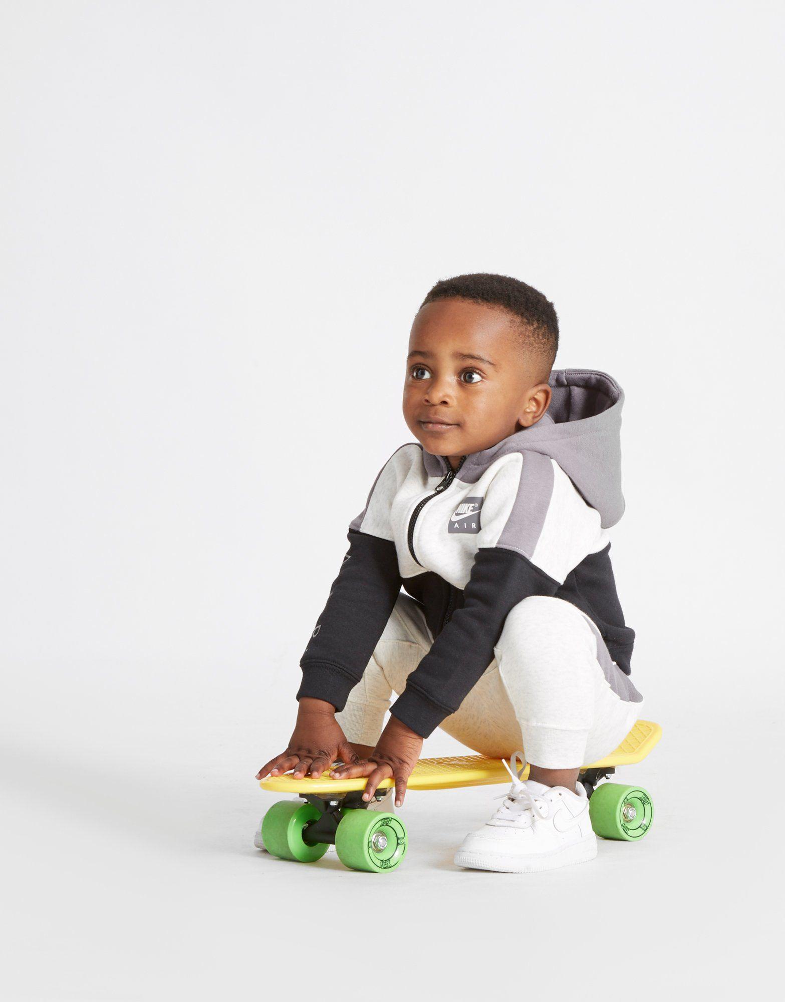 Nike Air Full Zip Suit Infant