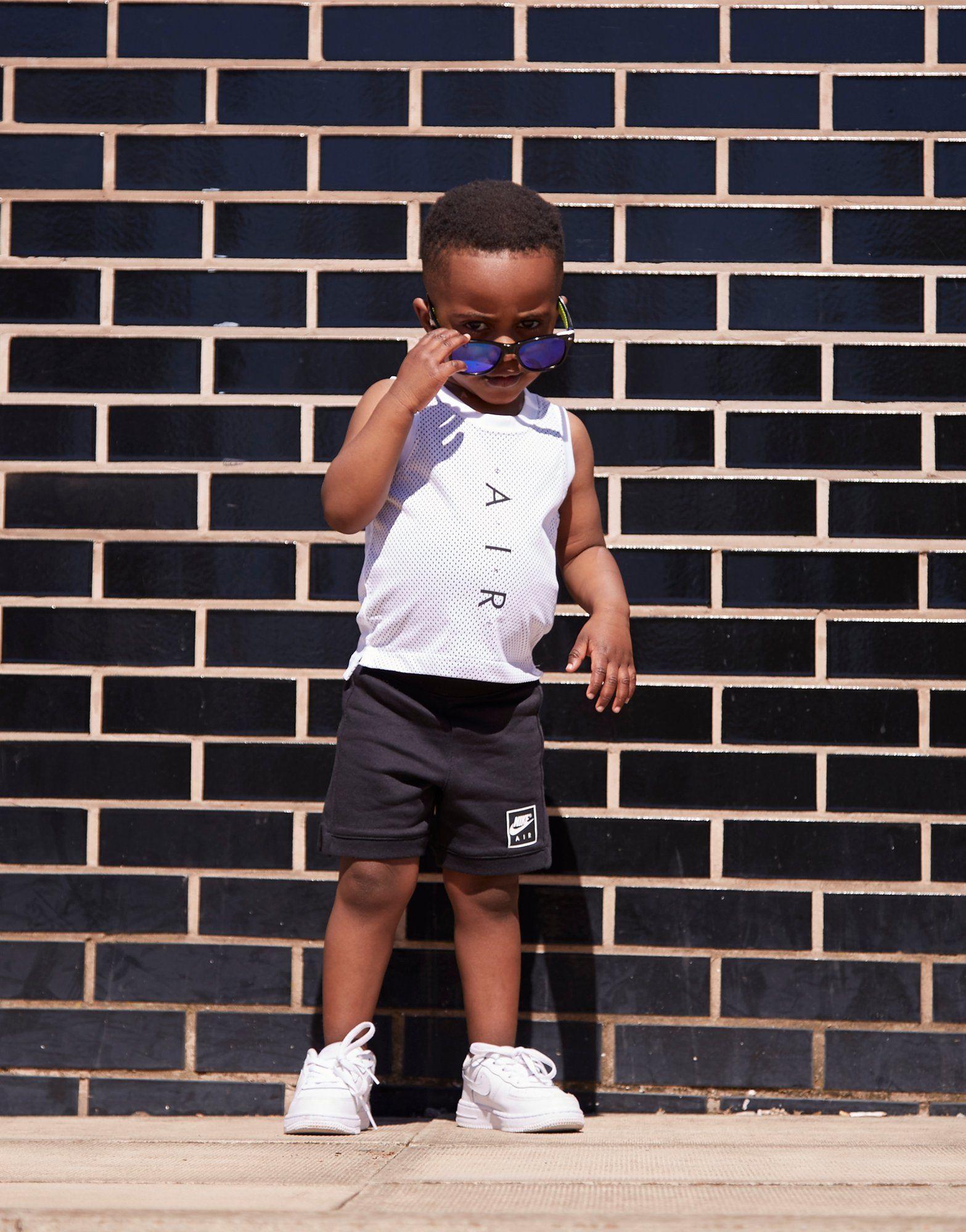Nike Air Tank & Shorts Set Infant