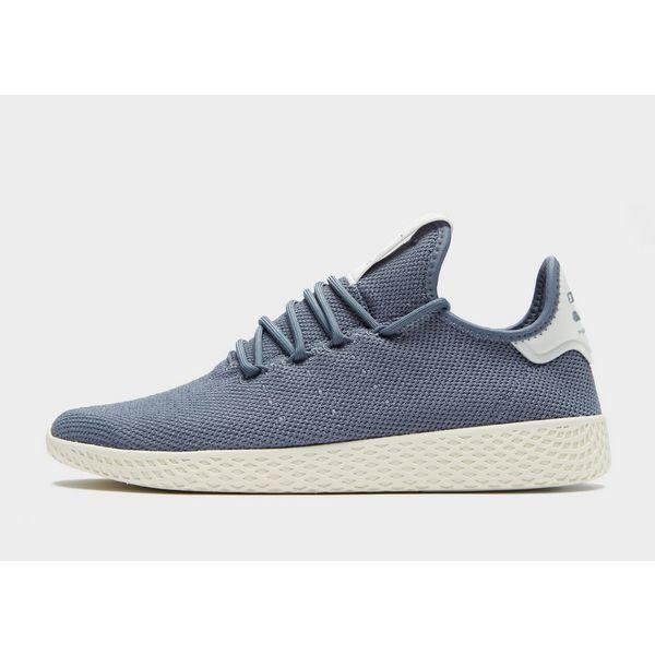 96f384975516f adidas Originals x Pharrell Williams Tennis Hu ...