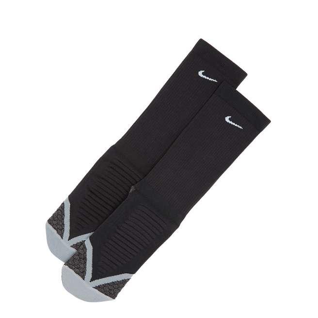 Nike Elite Running Cushion CRW Socks