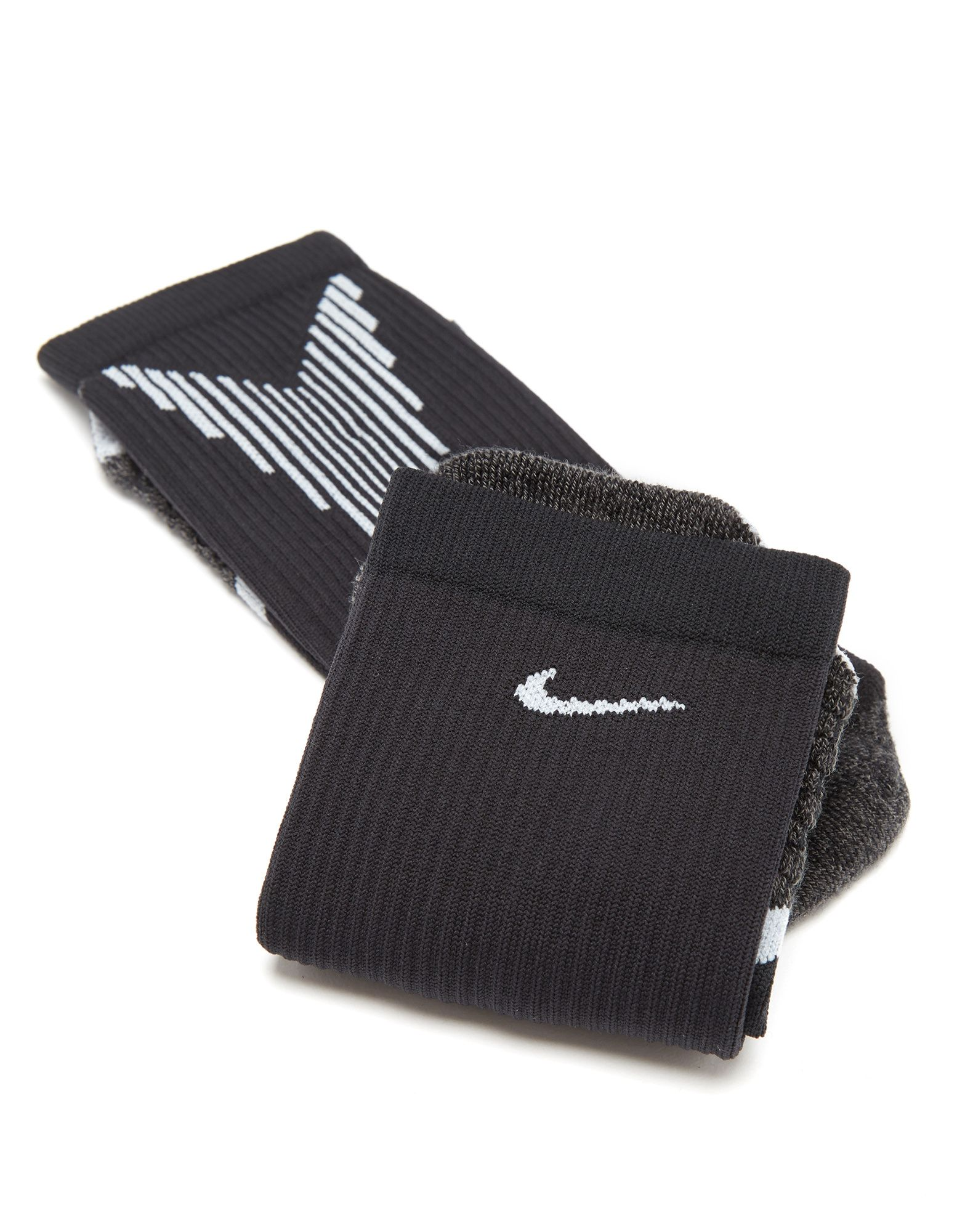 Nike Elite Running Cushion CRW Socks