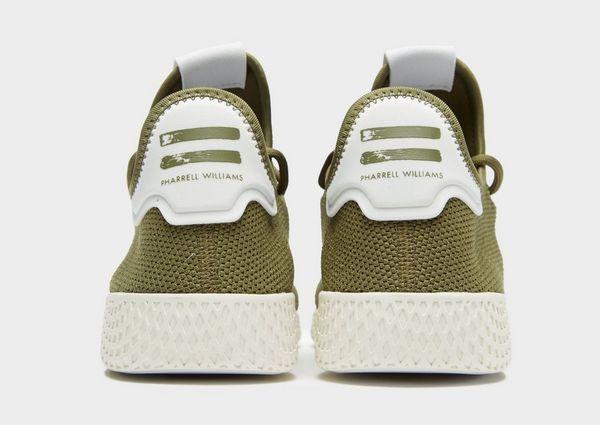 hot sale online 24152 dfef7 adidas Originals x Pharrell Williams Tennis Hu