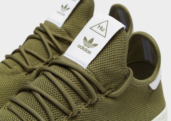 b6a4c652e1ec6 adidas Originals x Pharrell Williams Tennis Hu