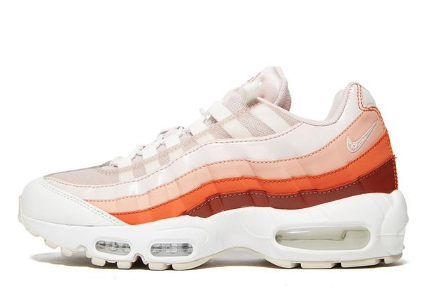 sneakers for cheap 81bfb cb42b ... sale nike air max 95 womens caf6b ce660 ...