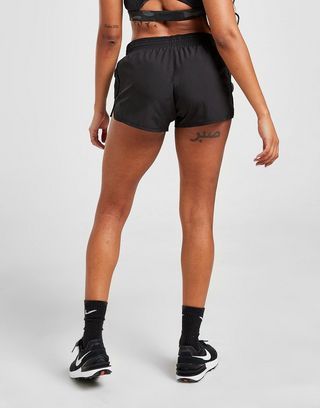 photos officielles 356f8 71131 Nike Short Running 10k Mesh Femme | JD Sports