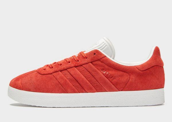 adidas gazelle rood heren
