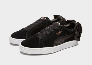 mode designer 4f9c3 c7886 PUMA Suede Bow Femme | JD Sports