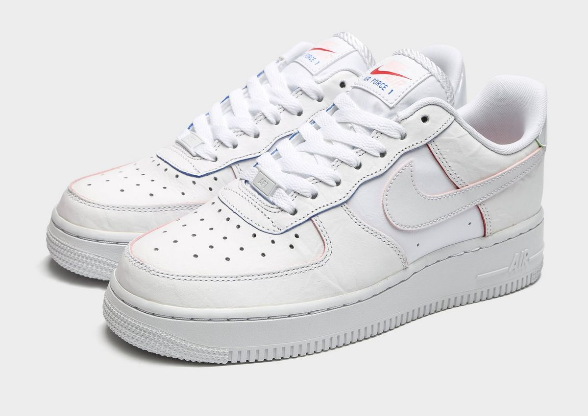 Nike Air Force 1 Low bianco