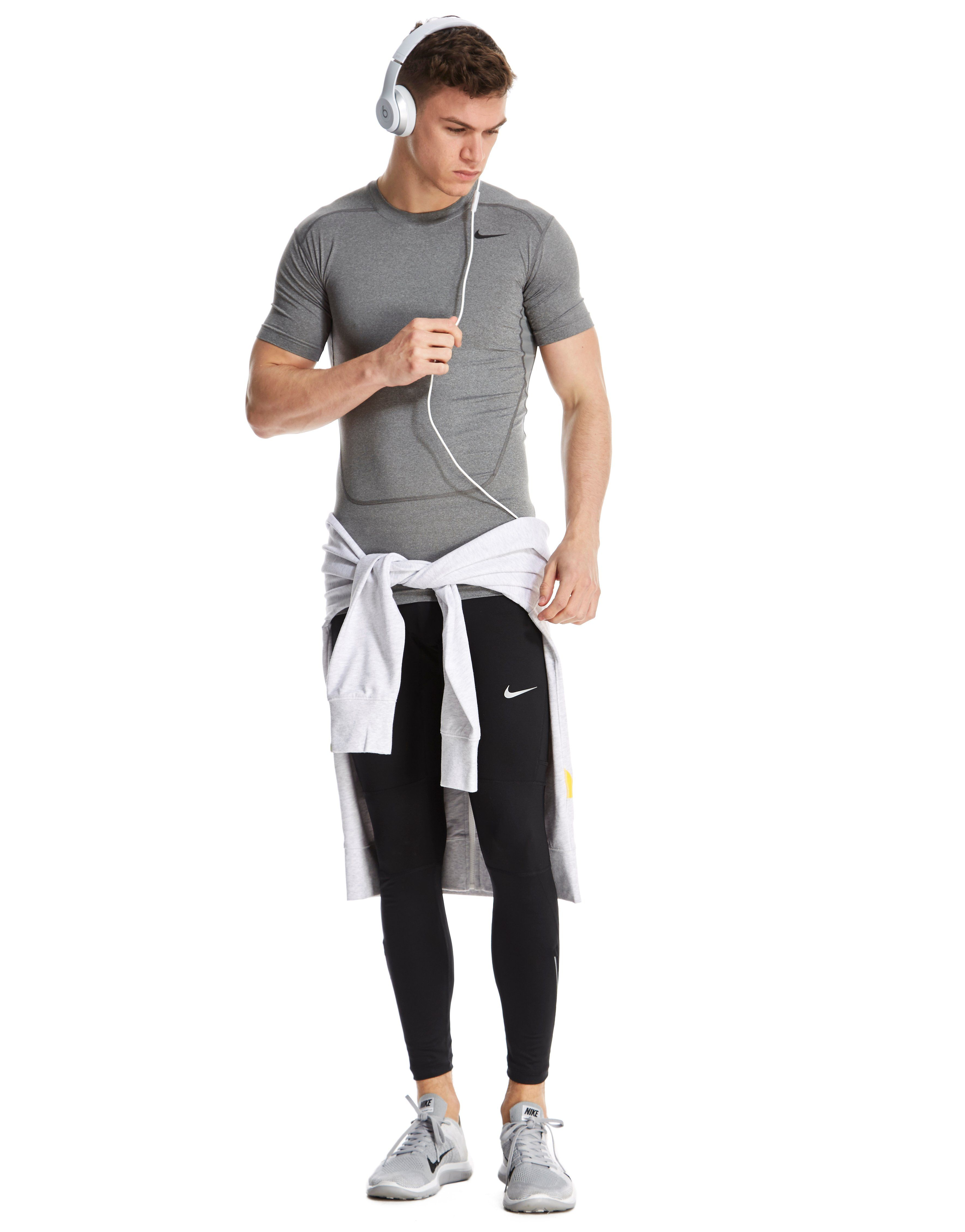 Nike Pro Combat Core Compression T-Shirt