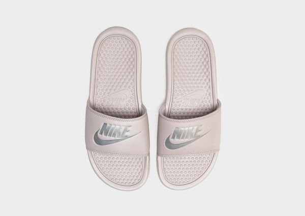 1f8cc5c3c68 Nike Benassi Just Do It Slides Women s