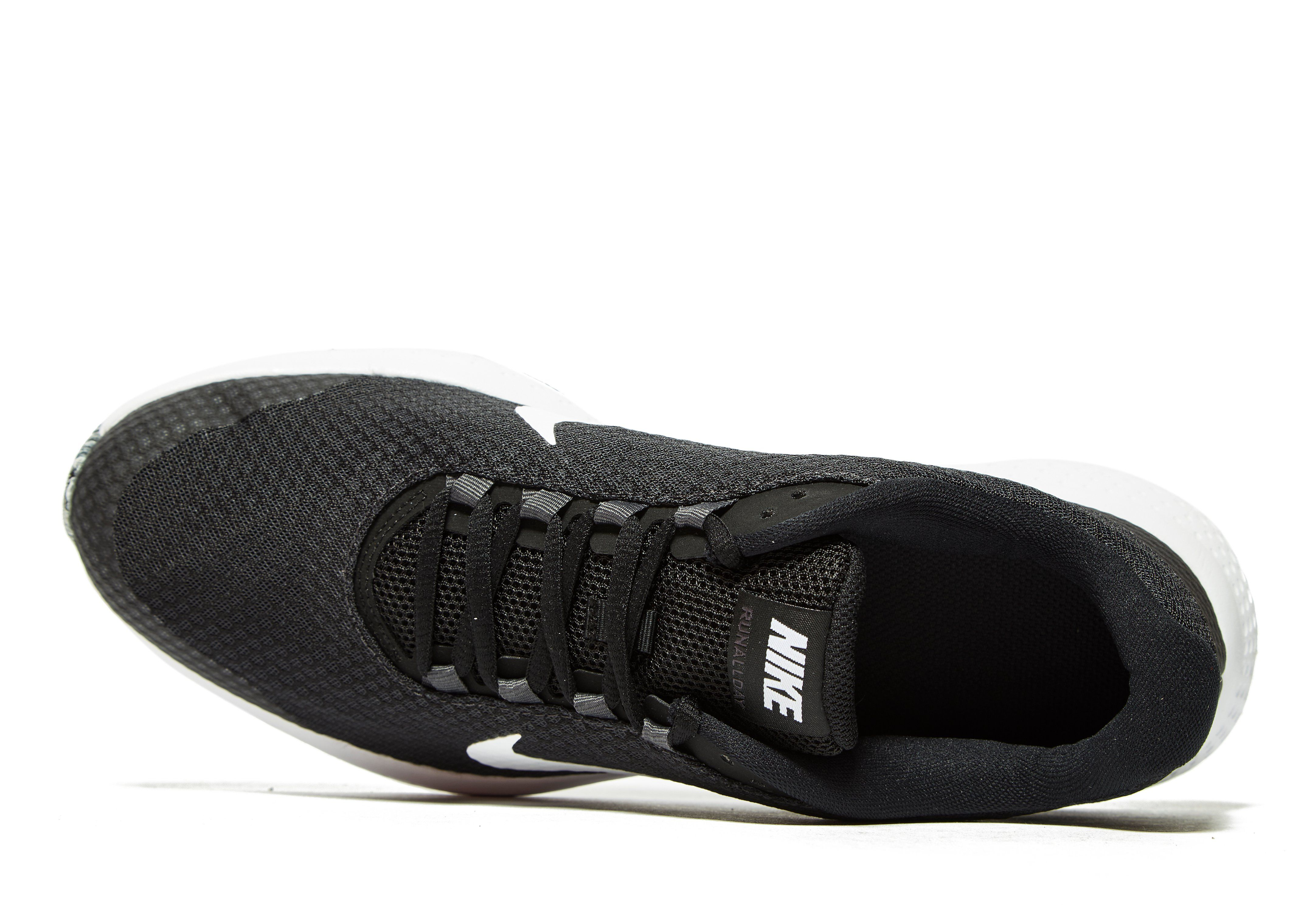 Nike Run All Day 2 Schwarz Original Niedriger Preis bJkzebZdkh