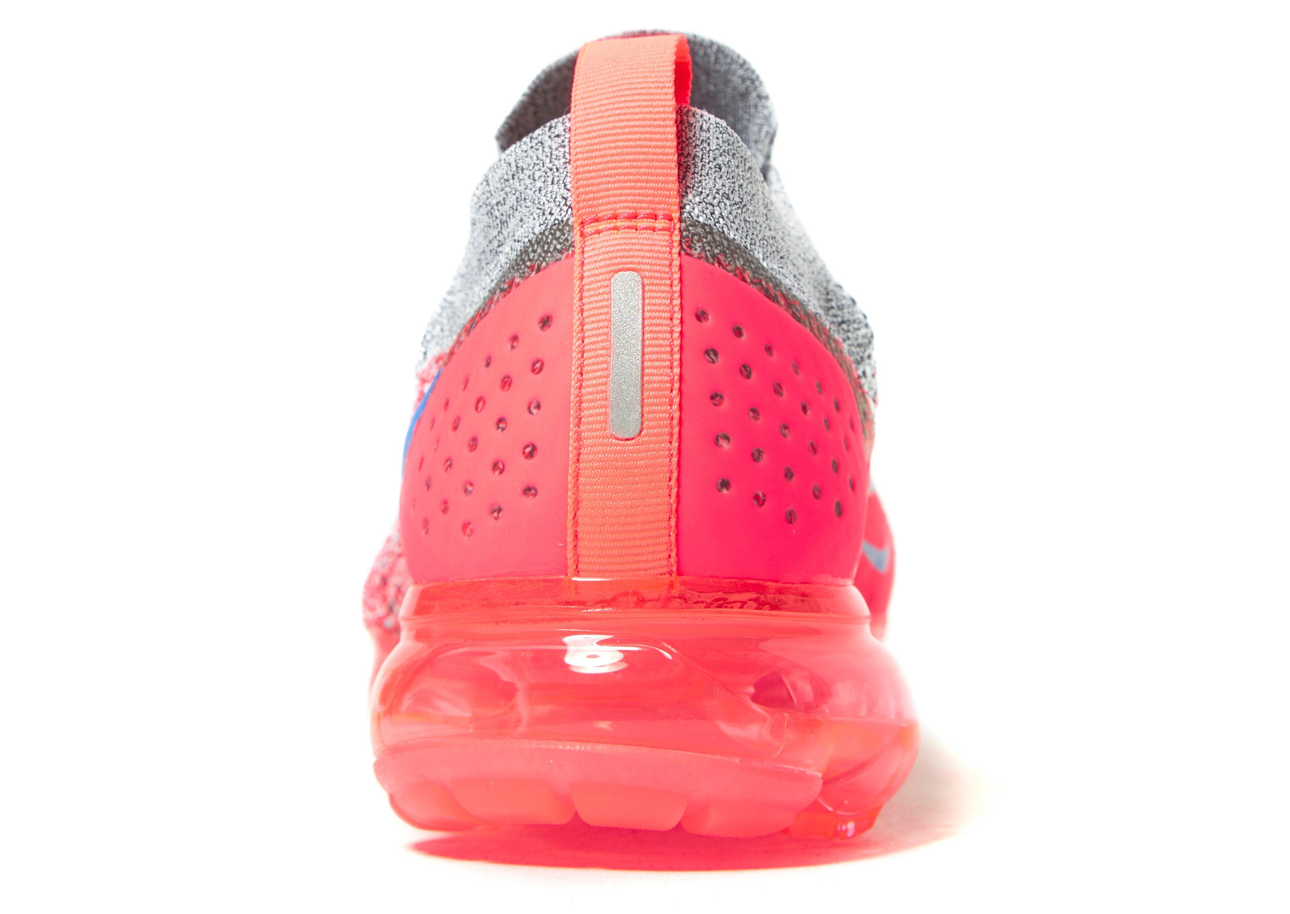 Nike Air VaporMax Flyknit 2 Damen Pink Spielraum Neue Stile Neue Ankunft Zum Verkauf Die Besten Preise Zu Verkaufen Spielraum Mit Mastercard gxxK9kP8