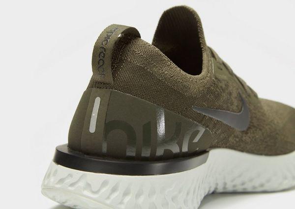 8adddf2eefa3 Nike Epic React Flyknit