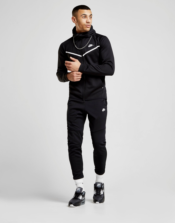 Nike Tech Poly Hoodie