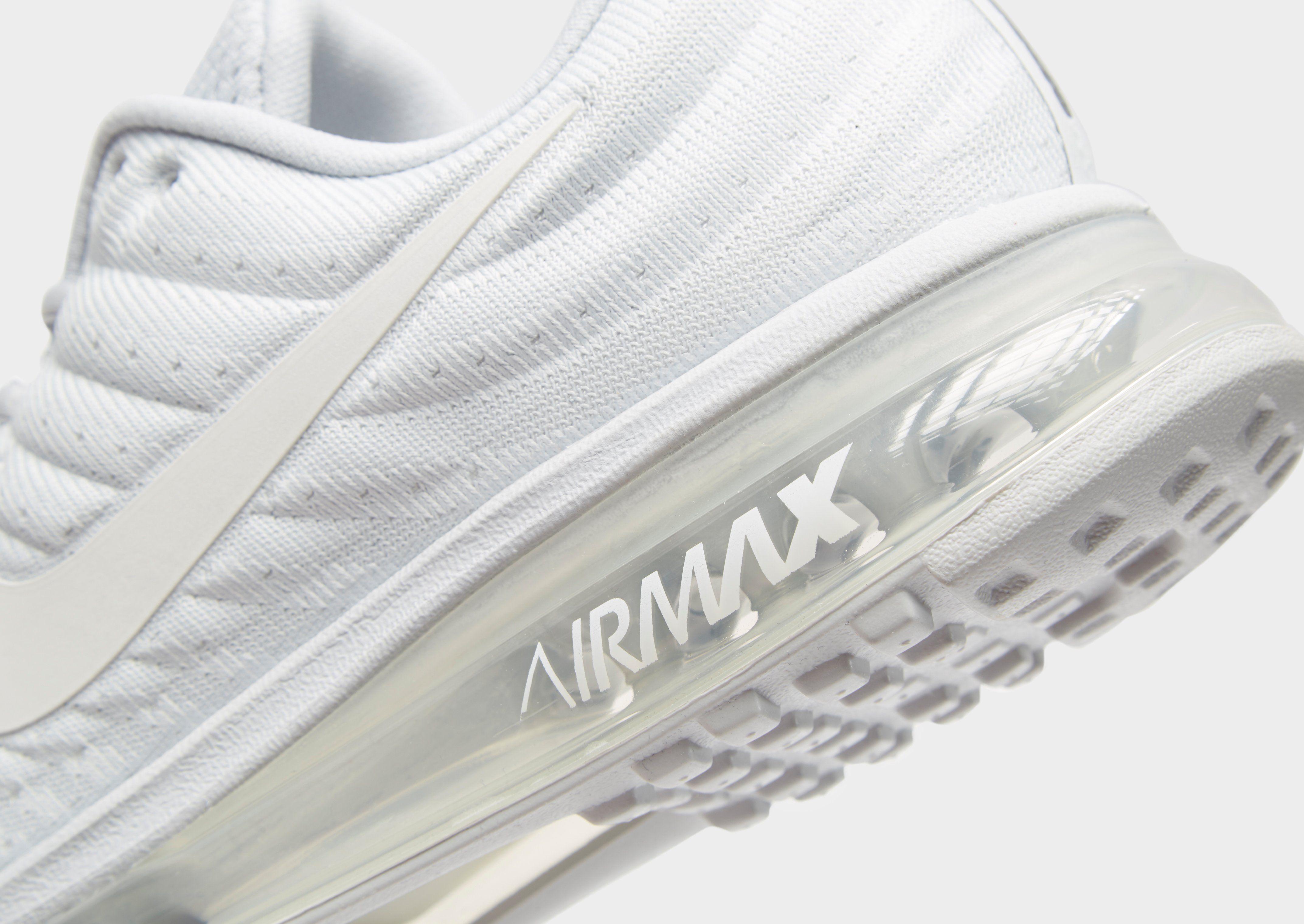 Nike Air Max 2017 Weiss Ausverkaufspreise Rabatt Großhandel Rabatt Neue Ankunft OmjzbJ