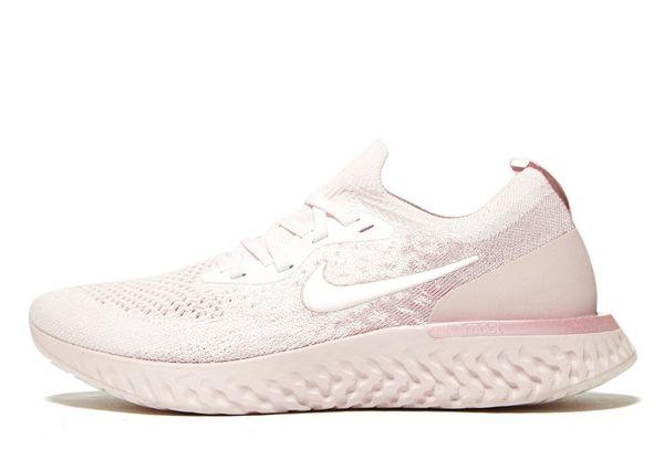 Nike Flyknit rosa