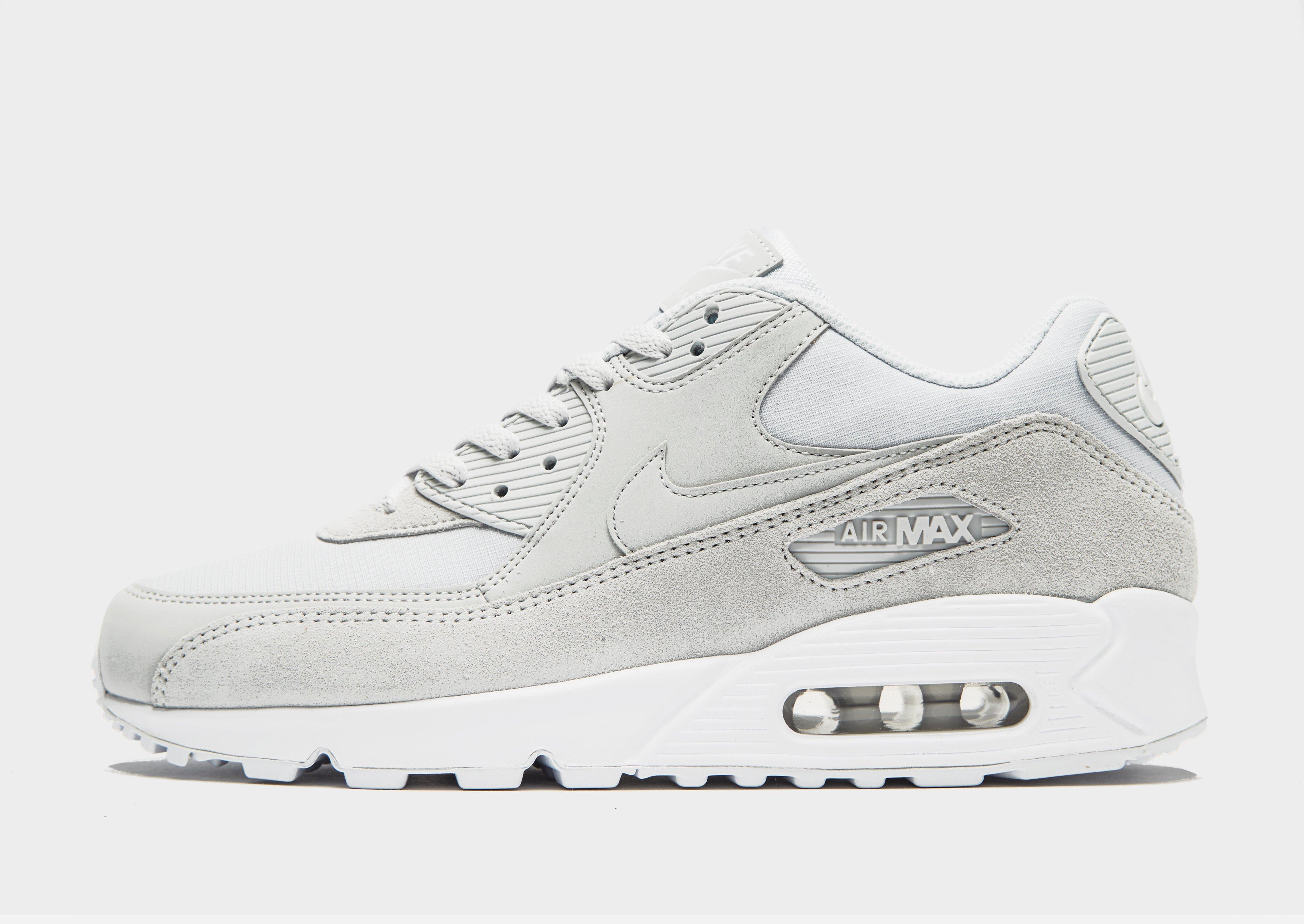 Nike Air Max 90 White CW7483 100 sneakAvenue