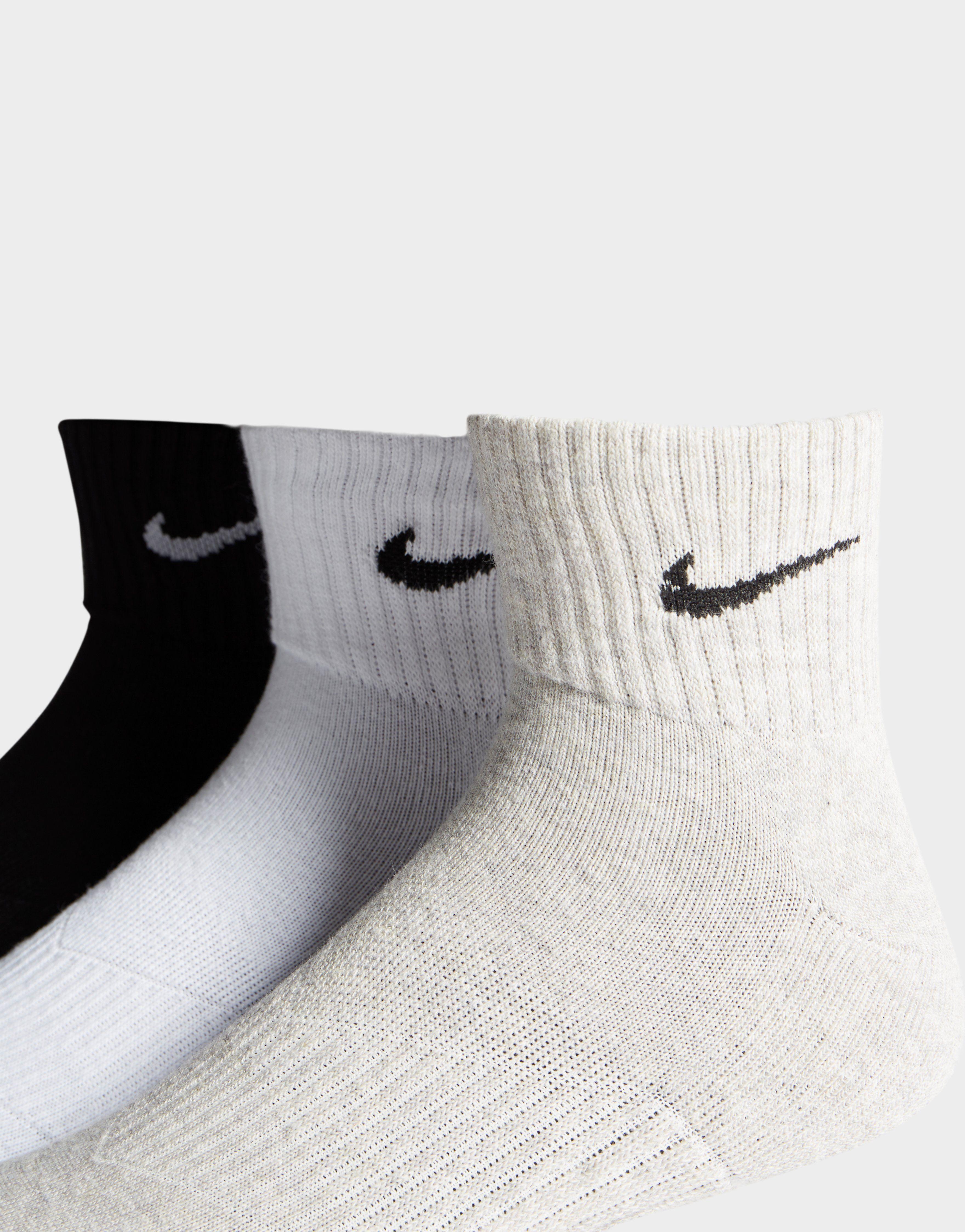 Nike 3er-Pack Sportsocken