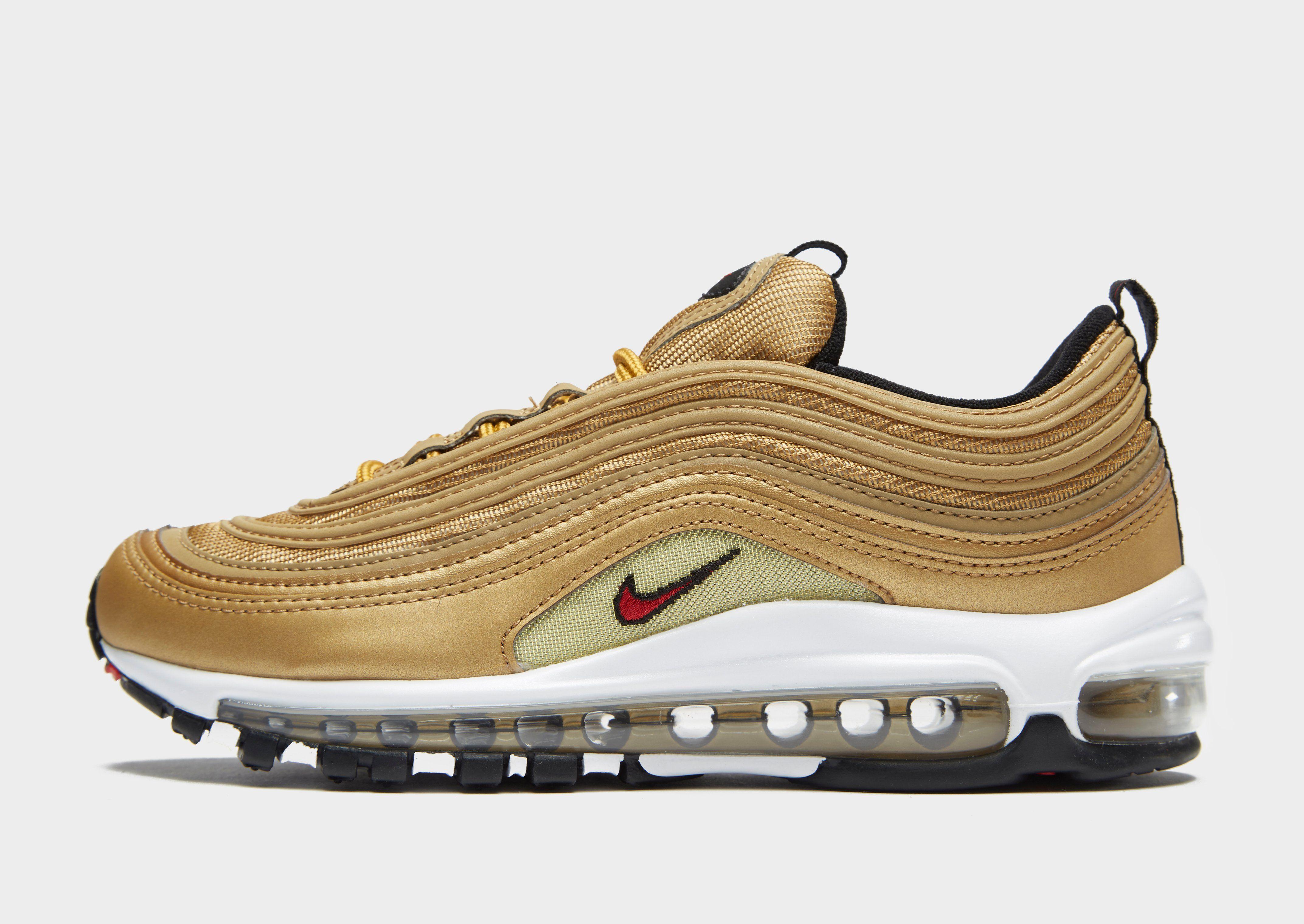 release date: b8cee e49ca Nike Air Max 97 OG Dames  JD Sports