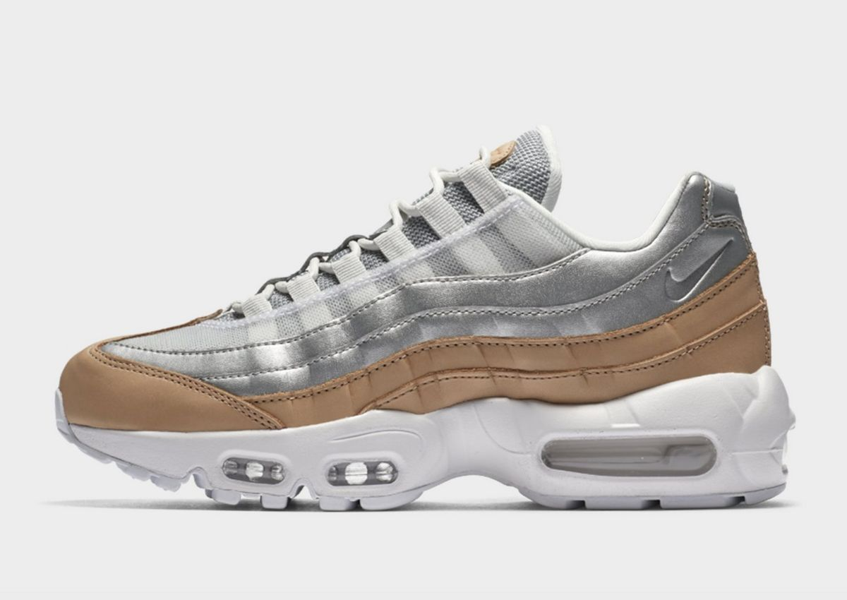 nike air max 95 donna marrone 050610