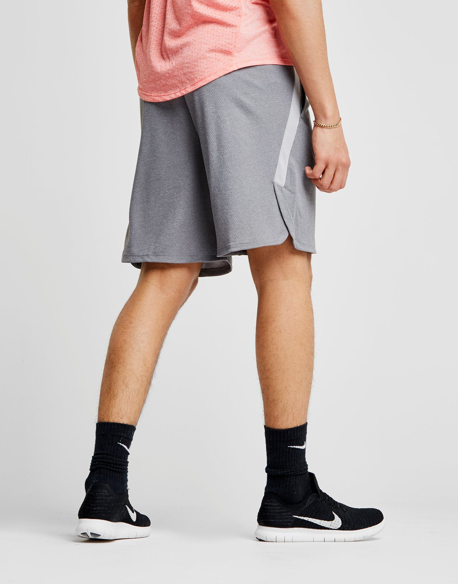 Nike Short Dry Poly Shorts 4.0 Homme -