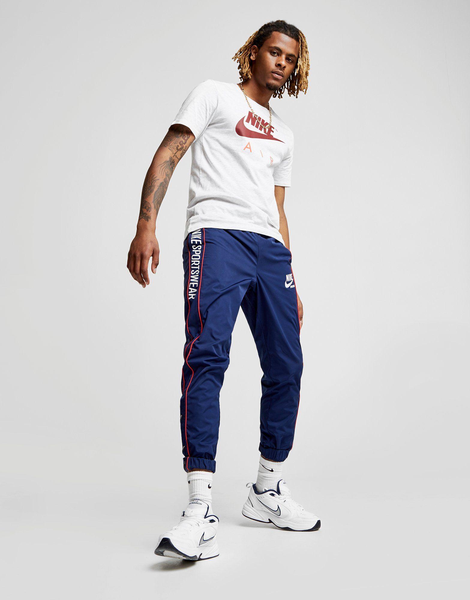 Top Qualität Spielraum Billig Echt Nike Air Futura T-Shirt Weiss 2018 Unisex Günstiger Preis Pick Ein Besten Zum Verkauf 5PhwaQN