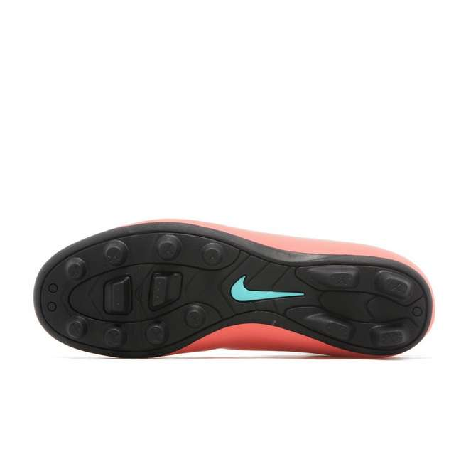 Nike Metal Flash Mercurial Vortex II FG Junior