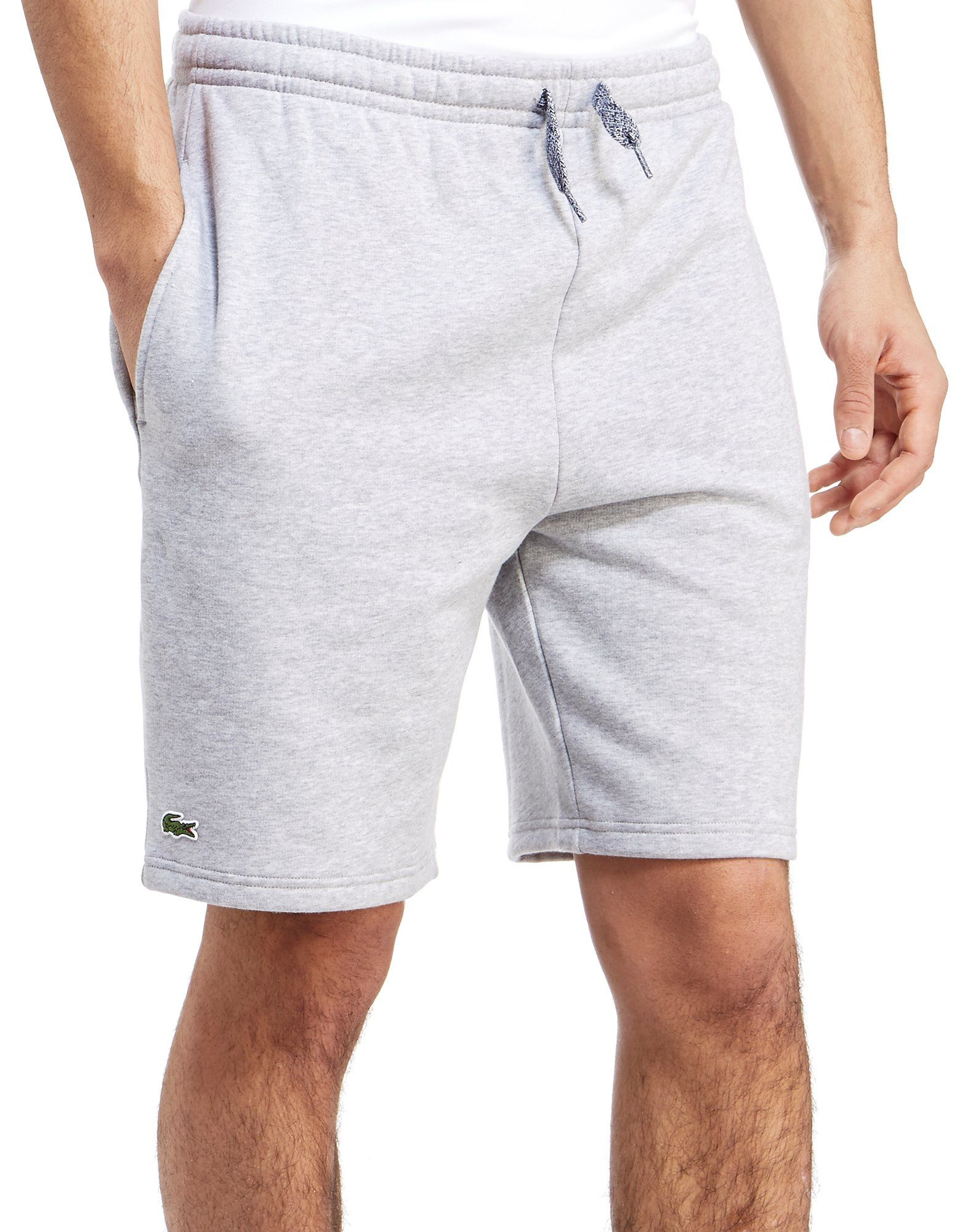Lacoste Fleece Shorts