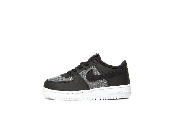 nike air force 1 low dames grijs