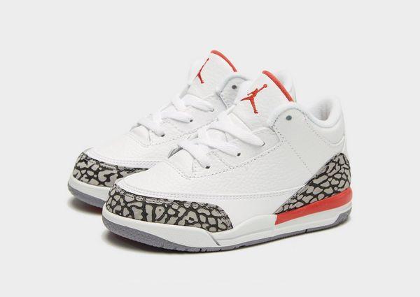 Air Jordan 3 Bebé