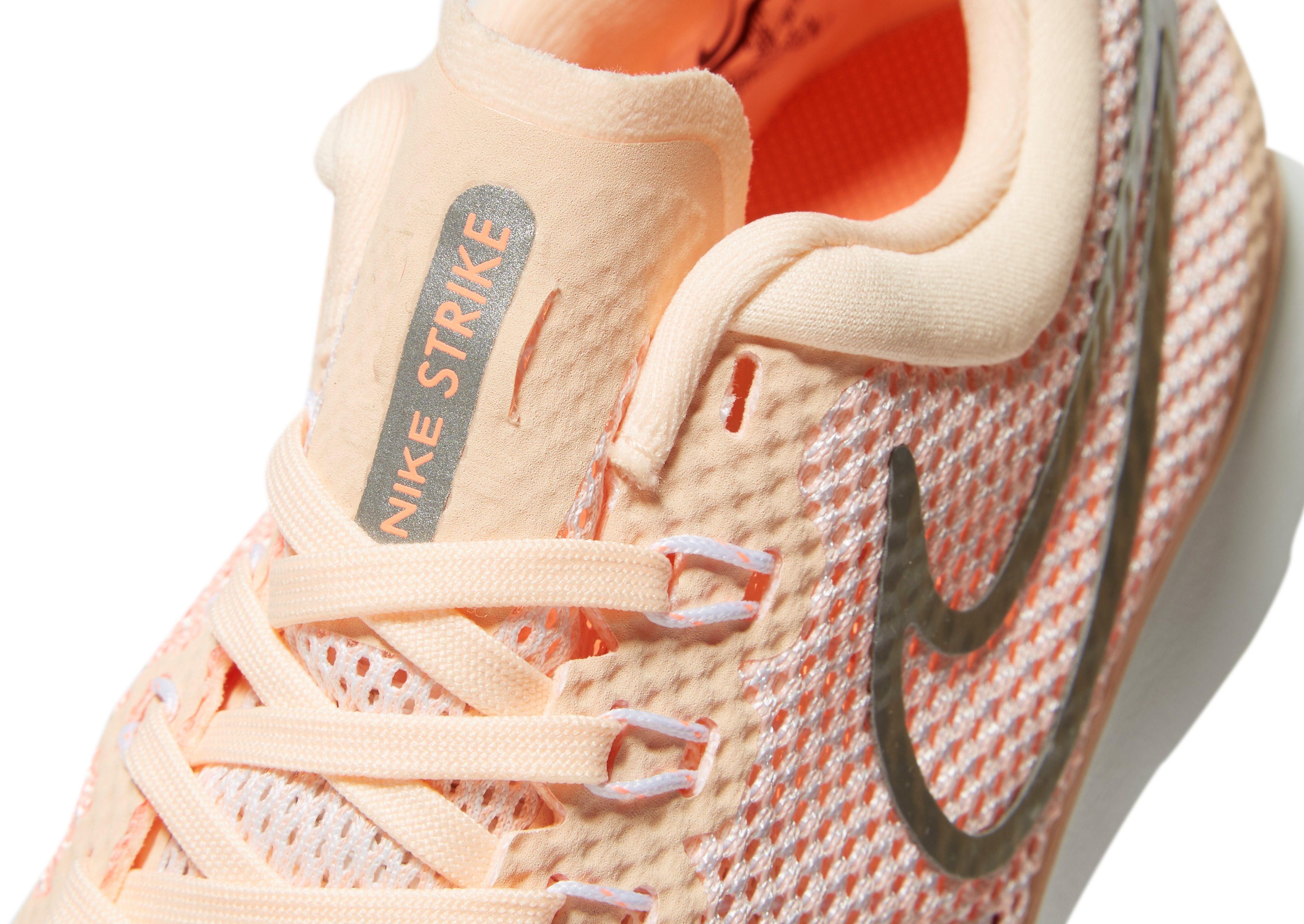 Nike Zoom Strike Junior Pink Bester Großhandel Zu Verkaufen gKCOL