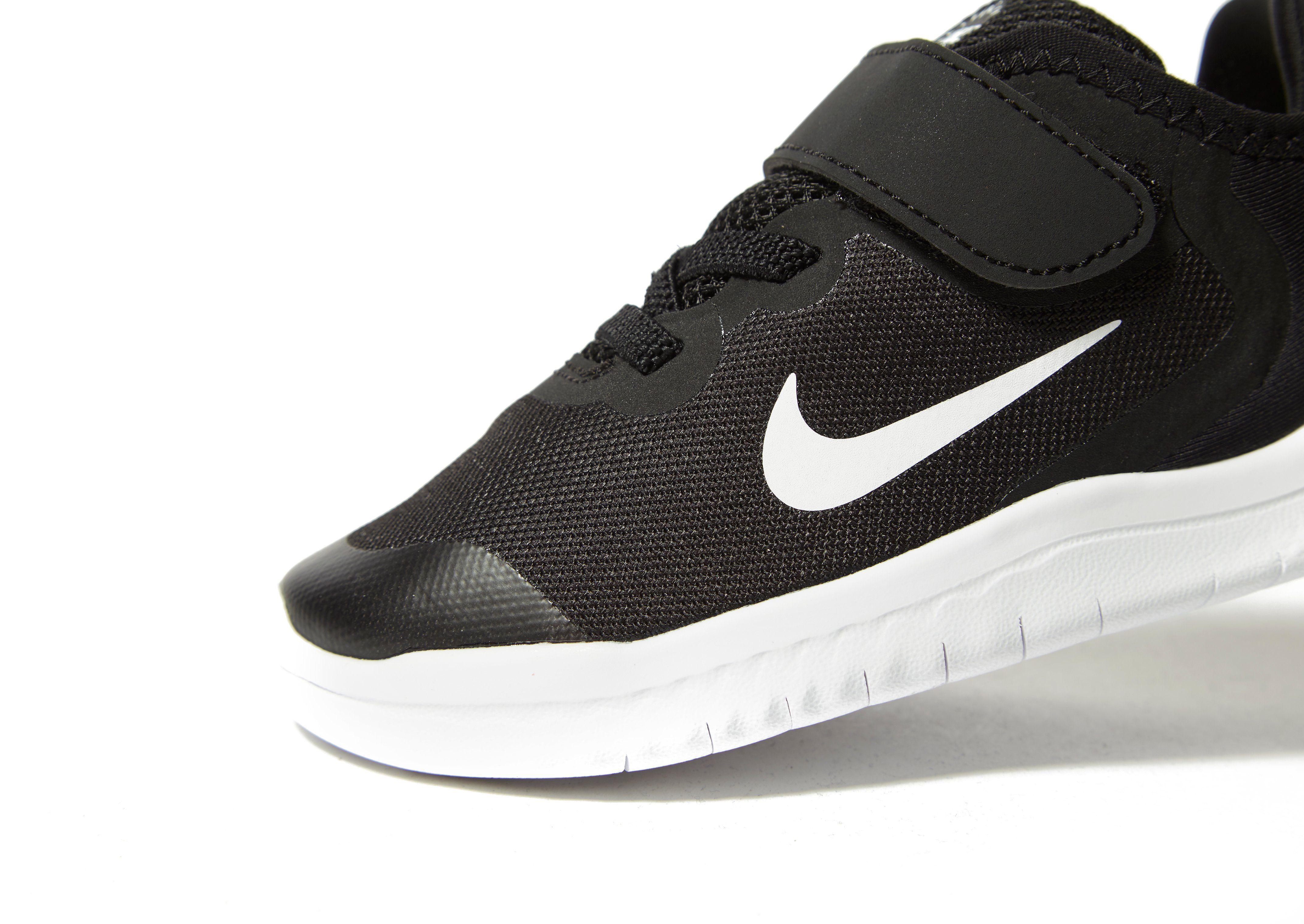 Nike Free RN 2018 Infant Schwarz Hochwertige Billig Günstig Kaufen Spielraum iUNWAg7MJ9