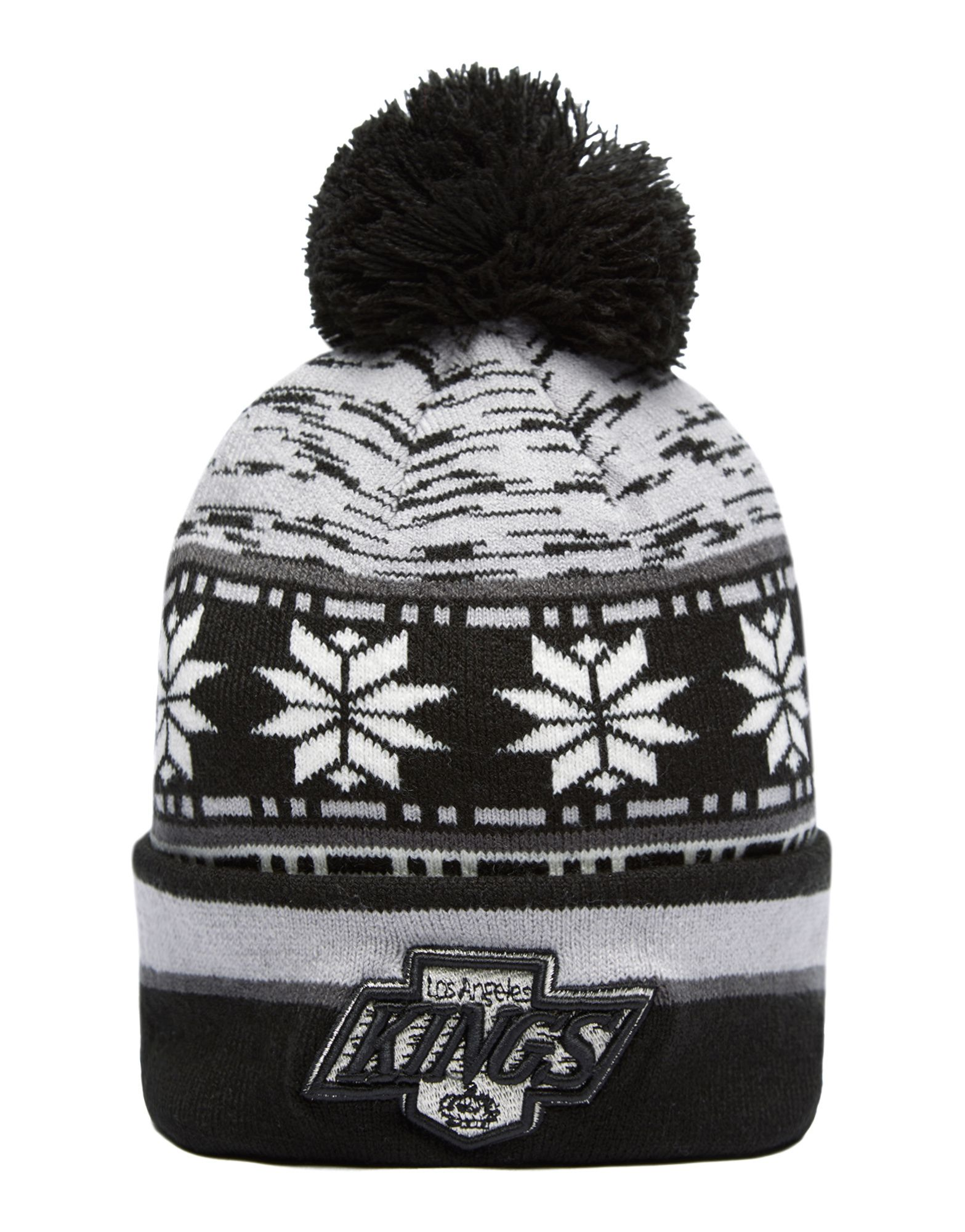 New Era NHL L.A Kings Blizzard Bobble Hat