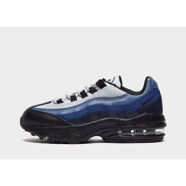 nike air max 95 noir childrens