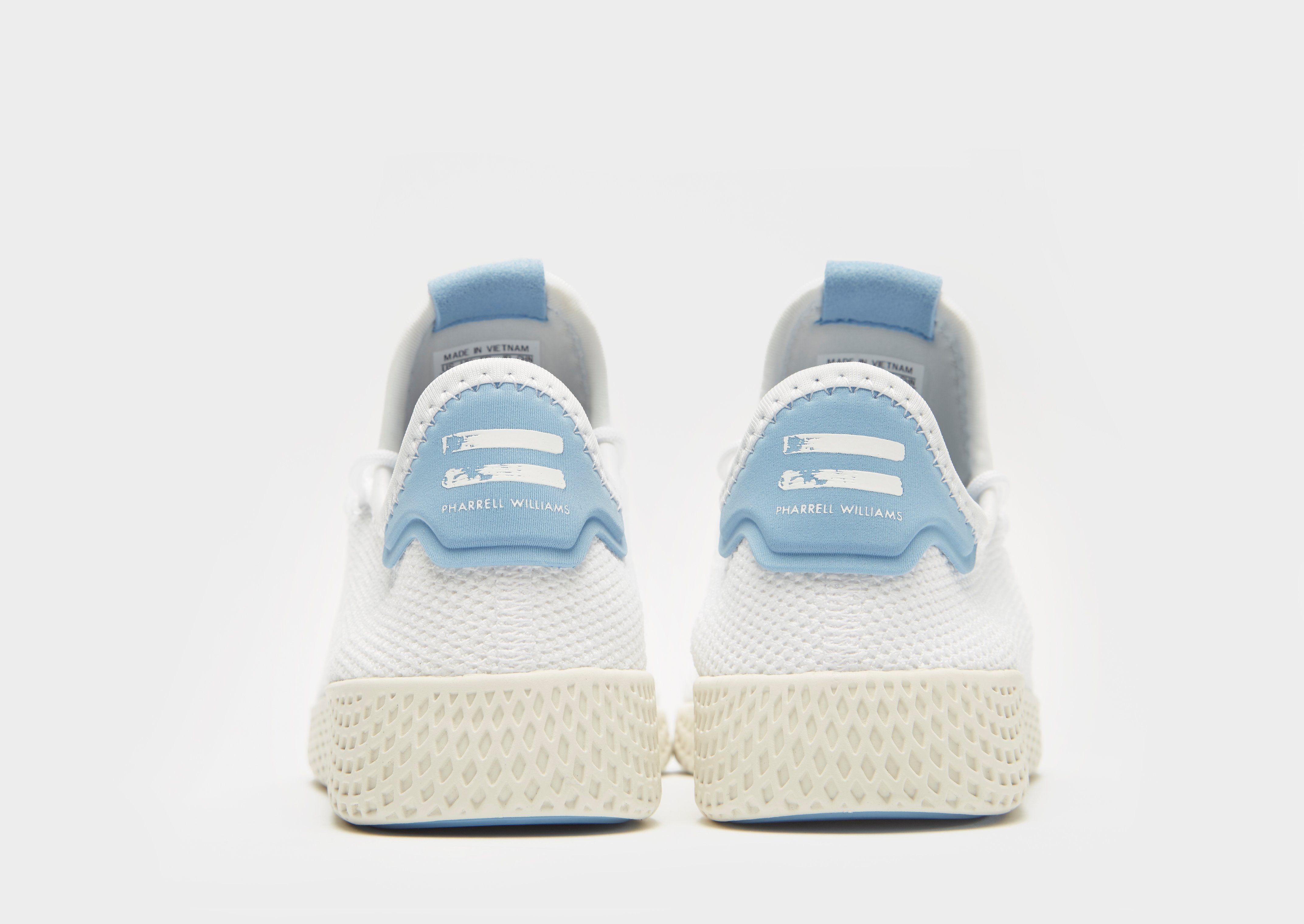 adidas originals x pharrell williams tennis hu kinder jd sports