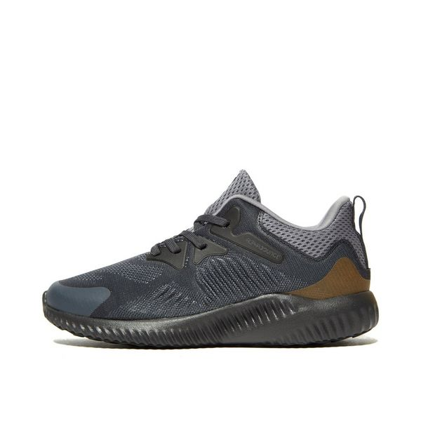 new product 3fe6e 40e2a ADIDAS ALPHA BOUNCE GREY 4