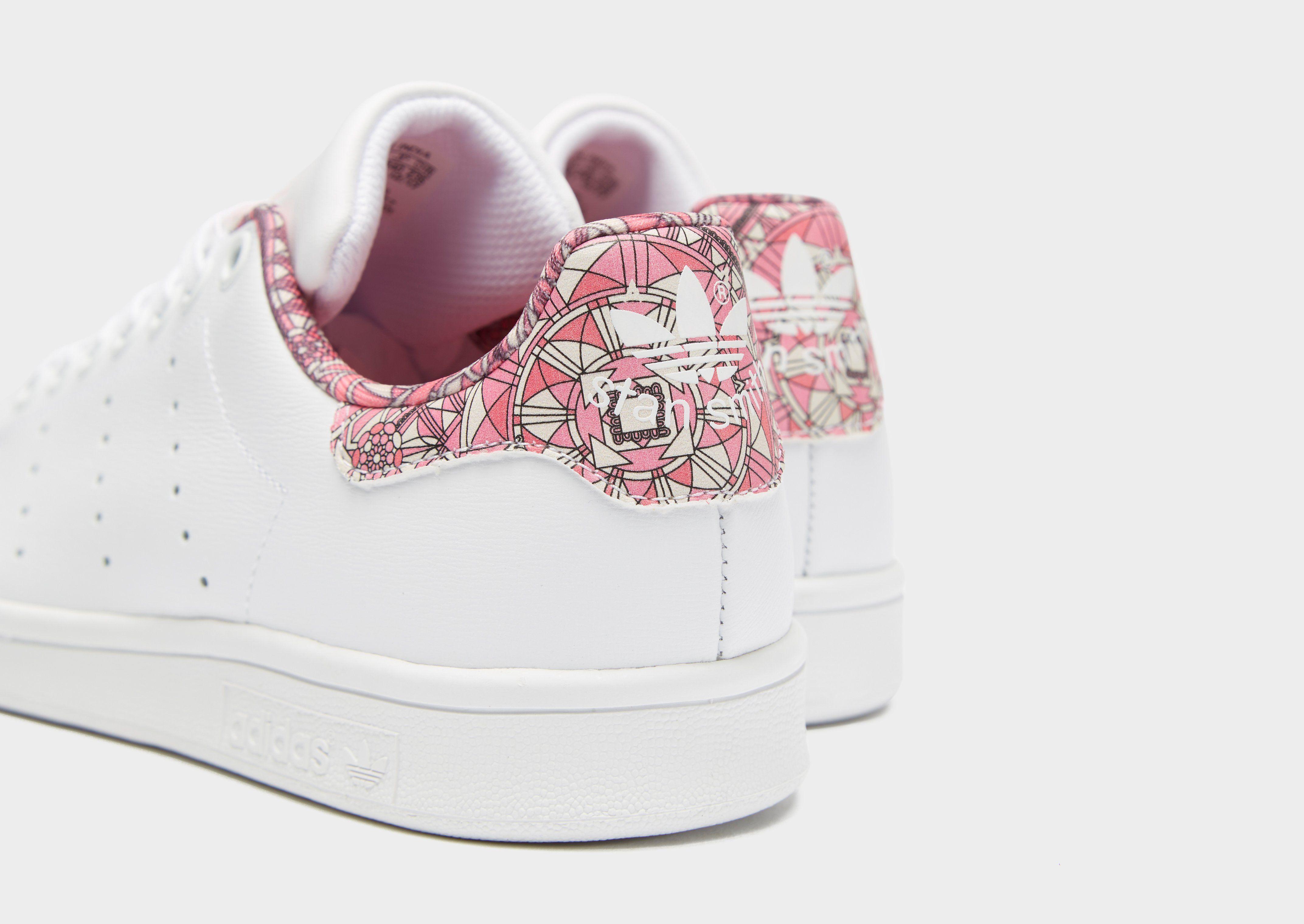 adidas Originals Stan Smith Junior Weiss Billig Verkauf 100% Authentisch Ausgezeichnete Online Günstige Angebote Pick Ein Besten Zum Verkauf uYQoDfKSq