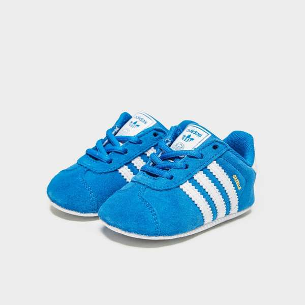adidas Originals Gazelle Crib Infant  3d1d89b0c2a
