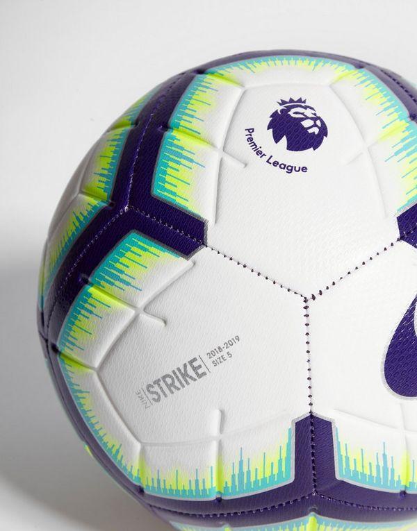 8c6952c28b7 Nike Premier League 2018 19 Strike Football