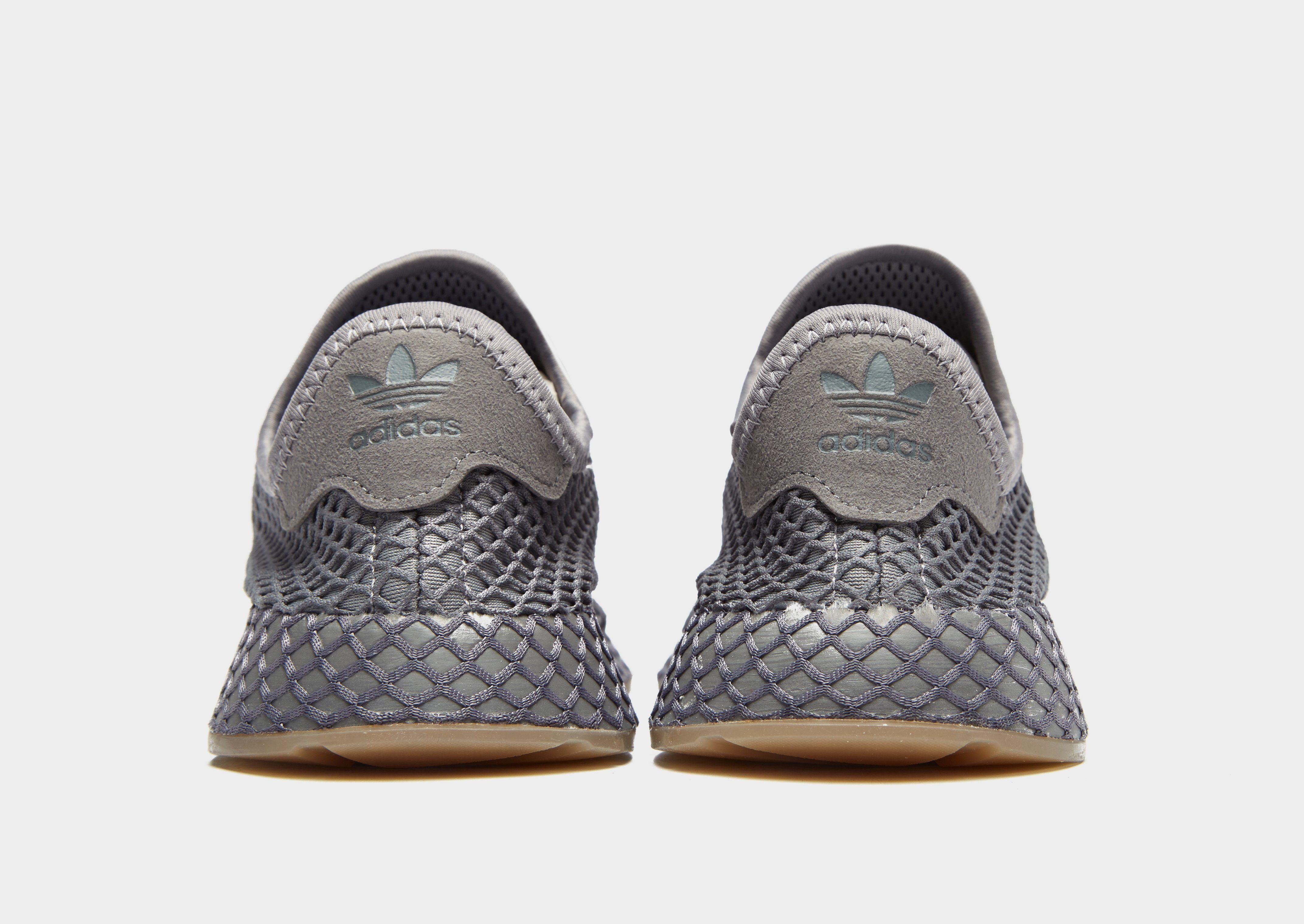 adidas Originals Deerupt Junior Grau Rabatt Günstigsten Preis Outlet Rabatte XqpHk2E