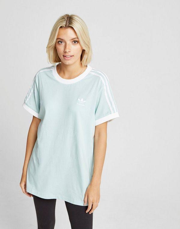 t shirt adidas original california femme
