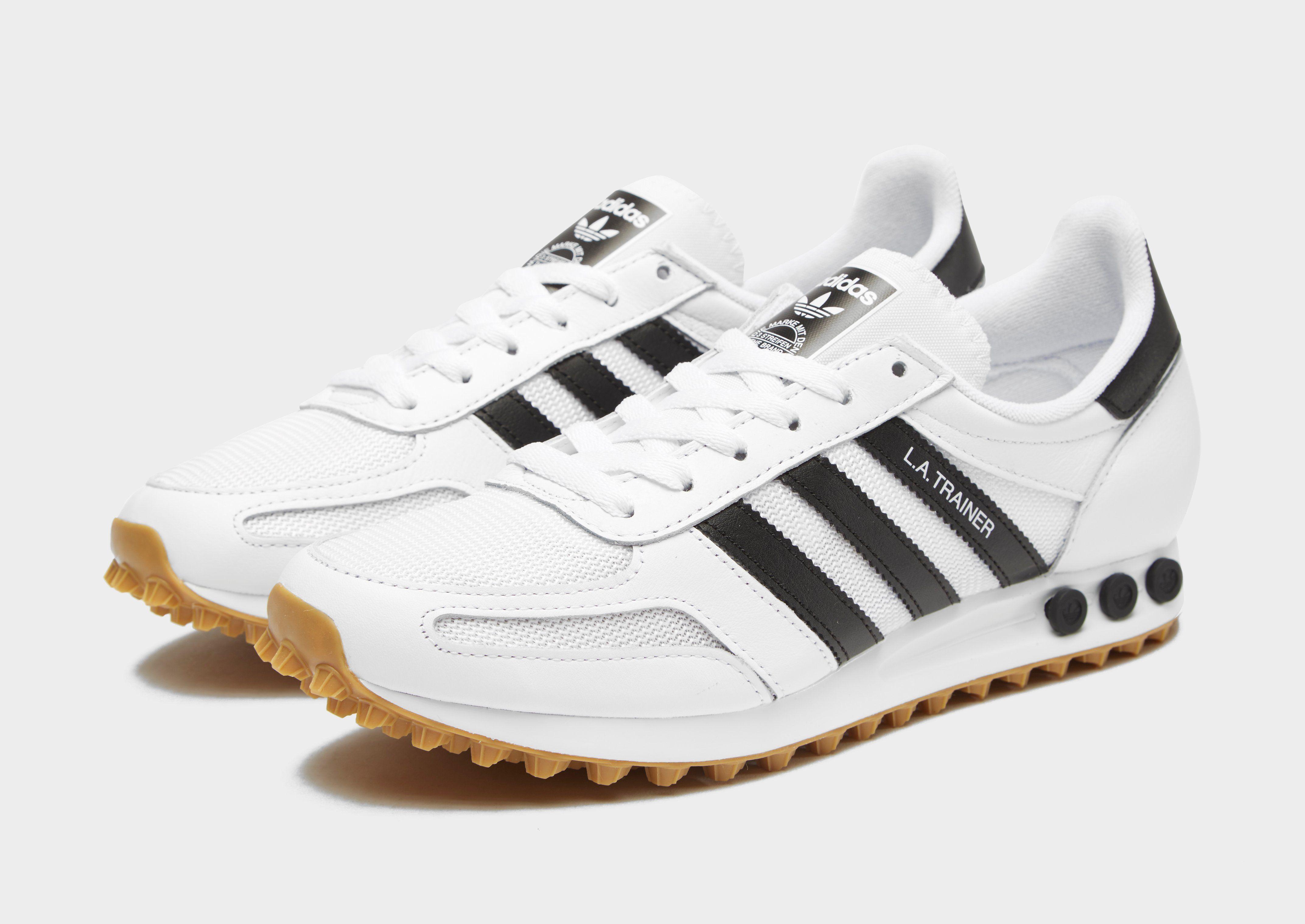 adidas originali la trainer jd sports