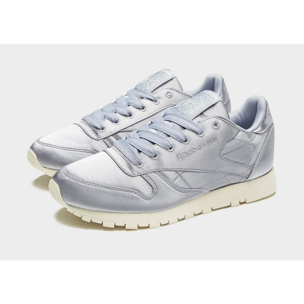 Reebok Classic Leather Satin Dames