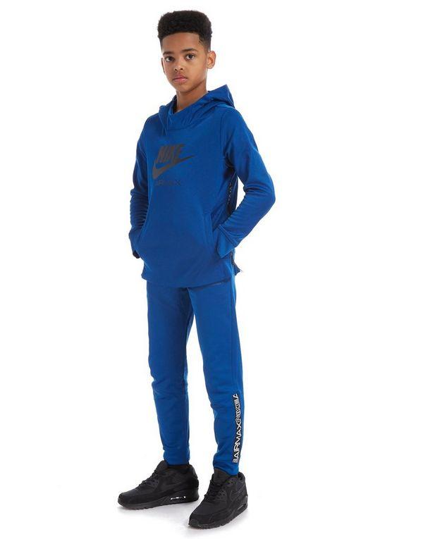 0688905edf Nike Air Max Poly Overhead Hoodie Junior